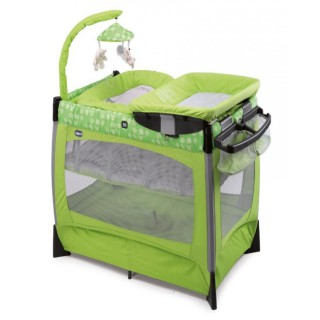 CHICCO Lit LullabyCHICCO Lit Lullaby - 0m a 4 ans - Ver