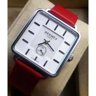 Hermes Paris Rouge