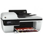 HP Deskjet Ink Advantage 2545 AIO Impression, numérisation, copie, sans fil N: 20PPM C/16PPM