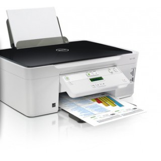 DELL V313 ALL IN ONE Inkjet Up to 1200x2400 dpi, 25 ppm black/21 ppm colour, 64MB, Print, copy and scan