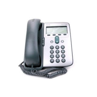 CISCO CP-7906G VoIP Unified IP Phone-SCCP,SIP