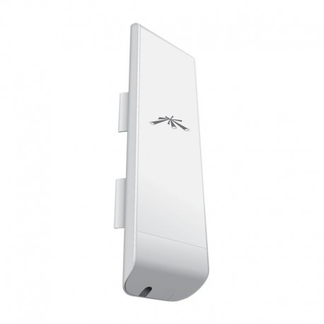 NanoStation M5 802.11a/n MIMO antenna, WiFi Wireless Outdoor CPE, UBIQUITI