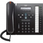 Cisco Unified IP Phone 6921 Slimline VoIP phone