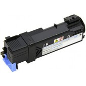 DELL 1320c/2130cn/2135cn 1000 Pages Standard Capacity Black