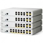 Cisco Catalyst 2960C Switch 12 FE PoE