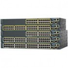 Cisco Catalyst 2960S Switch 24 GigE