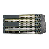 Cisco Catalyst 2960S Switch 48 GigE PoE 740W