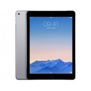 Apple iPad Air 2 Wi-Fi 128Go Gris sideral