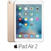 Apple iPad Air 2 Wi-Fi Cellular 128Go Or
