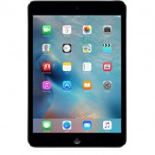 IPAD MINI WIFI CELL 16 GB SILVER