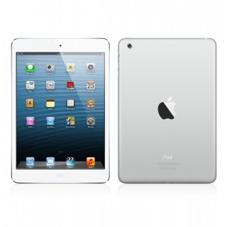 IPAD MINI WIFI CELL 32 GB SILVER