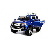 Ford Ranger Wildtrak de luxe