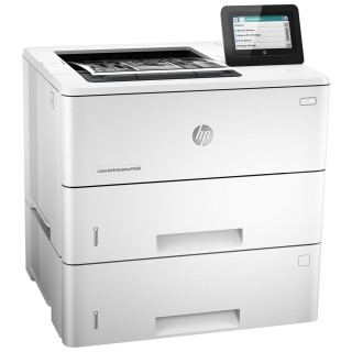 HP Laser Jet Enterprise M506x 55ppm, Network duplex and additional tray ( Replace HP 602)