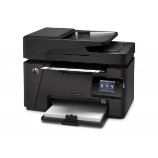 HP LaserJet Pro MFP M127fw 20ppm, Print, Copy, Scan, Fax, Network