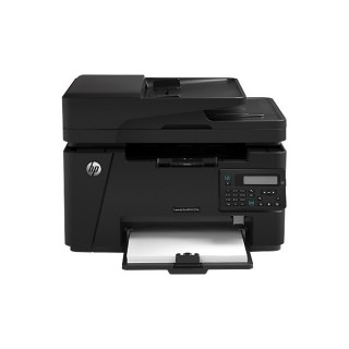 HP LaserJet Pro MFP M127fn 20ppm, Print, Copy, Scan, Fax, Network