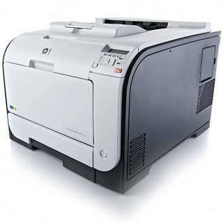 HP LJ Pro 400 COLOR M451DW 20PPM ( Remplace HP CP2025DN)