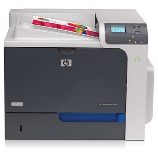 HP COLOR LaserJet CP4025N 35ppm A4 USB2 512Mo 3600DPI reseau