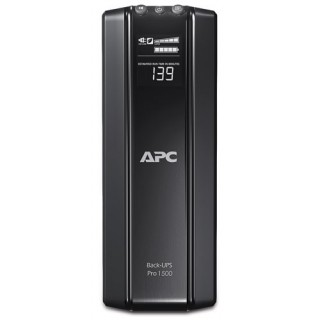 APC Power Saving Back-UPS Pro 1500, 230V, CEE 7/5