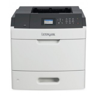 Lexmark MS811dn : 60ppm