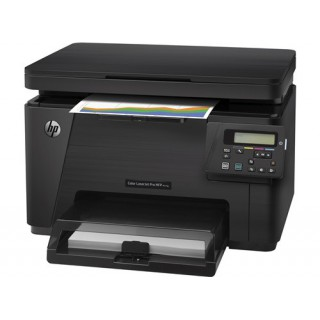 HP Color laserjet Pro MFP M176n 16/4ppm, Network, ePrint / AirPrint,