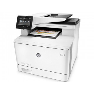HP Color LaserJet Pro MFP M477fnw 27ppm Print/Copy/Scan/Fax, network,wifi, e-print (remplace M76nw)