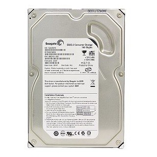 Seagate 160Go internal Hard Drive Upgrade Kit