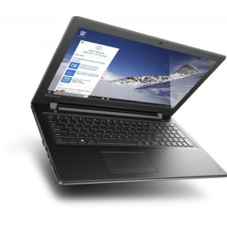 "Lenovo IdeaPad I300 Ci5-6200U 2.80GHz 16.6"" 4GB 500GB Wifi BT Win8.1 Pro64"