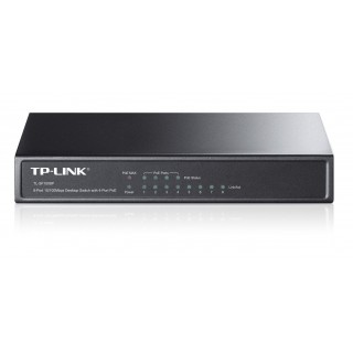 TP- Link 8-Port Gigabit