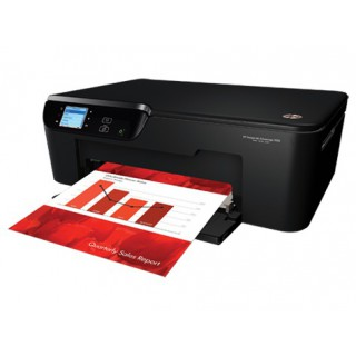 HP Deskjet Ink Advantage 3525 e-AIO Impression, copie, scan)