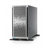 HP ML350e Gen8 - Intel Xeon E5-2407