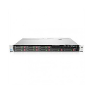 HP Proliant DL360P Gen8 E5-2420