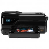 HP Officejet 7612 WF AiO Automatic 2-sided printing accessory FOR FRE