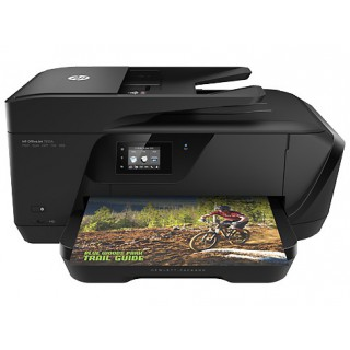 HP OfficeJet 7510 WF AIO A3 AIO. ePrint, Wireless, Feeder
