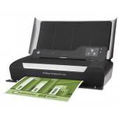 HP Officejet 150 Mobile All-in-One - Multifunction ( printer / copier/ Scanner)