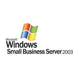 Windows SB Server 2003 ( Edition French )