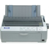 EPSON - LQ-590 24DOT PRINTER 80 COL 360DPI