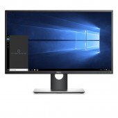 "Dell 23.8"" P2414H Professional LED monitor VGA"
