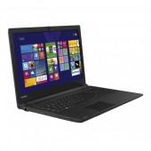 TOSHIBA SATELLITE L50-B-24D i7-5500D 750GB 8GB 15.6IN DVDRW WIN 8.1