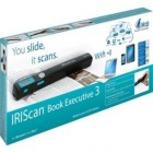 Scanner IRIS SCAN BOOK EXECUTIVE 3