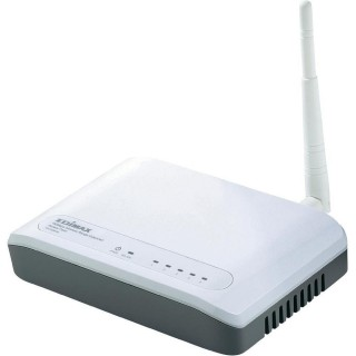 Edimax Wireless 802.I Ib/g Access Point with 5 port Switch