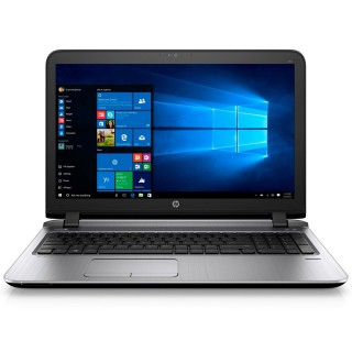 HP PROBOOK 450 G3 Core i7-6500U 8Go/1To DSC 2GB 15.6 DVDRW/DOS
