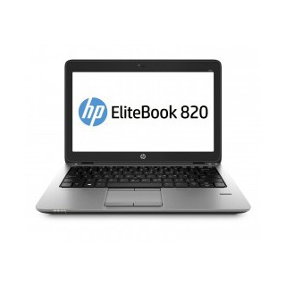 HP EliteBook 820 G1 Ci7-4600U 820/12.5 HD AG/4GB/500GB 7200/W8dgW7p64/3yw/Webcam/W