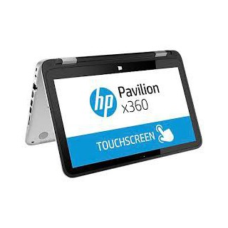 "HP Tablette Pavillion x360 core i5/4GB /750Go -13""TACTILE WIN8.1"