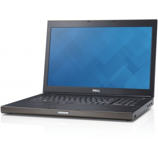 Dell Precison 6800 intel Core i5 2.5Ghz 8Go 500Go 17.3 Windows 7 En