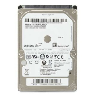 Disque Dur 750GB Interne Portable 2.5 ST750LM022
